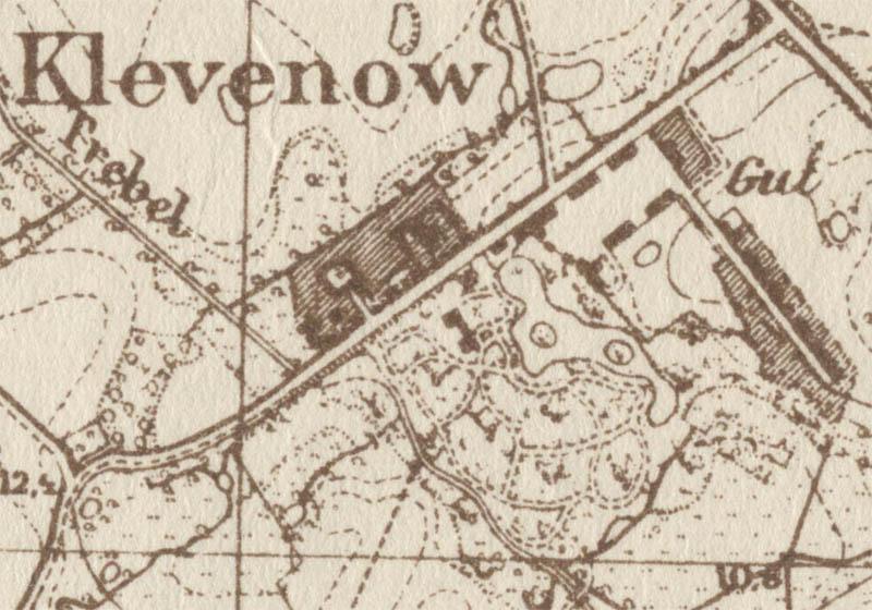 Klevenow 1887